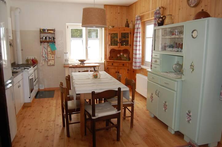 Vacanze montagna in Trentino a Villa Anna - Appartamenti in ...
