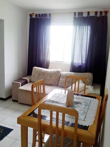 Ape da Carla - Confortavel e Funcional - Itajaí - Apartment