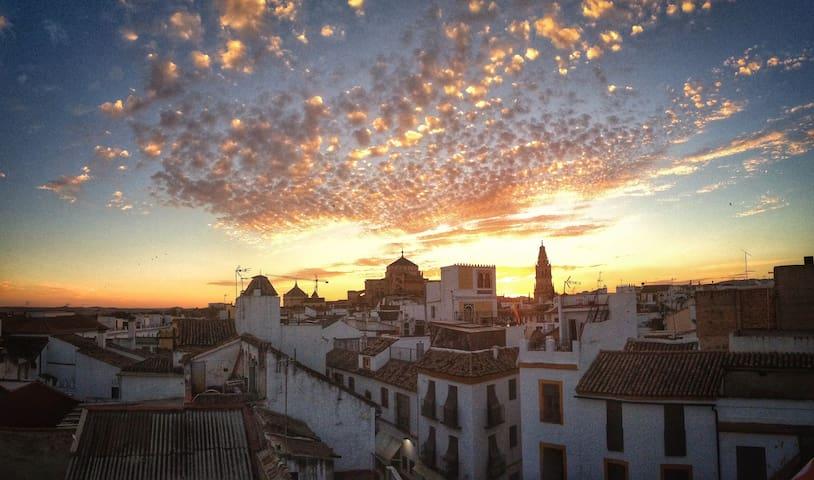 Casa Azul Al- Andalus - Cordoba - Bed & Breakfast