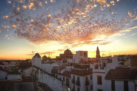 Casa Azul Al- Andalus - Córdoba - Bed & Breakfast