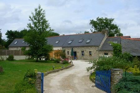Beautiful cottage - Saint-Nicolas-du-Pélem