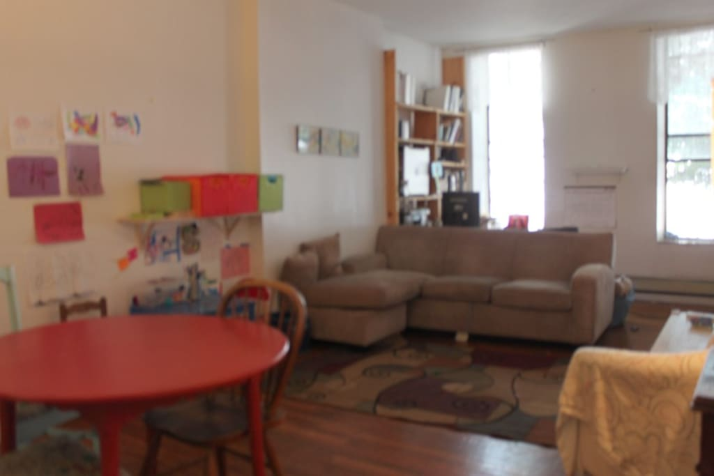 Clinton Place Apartments Reviews