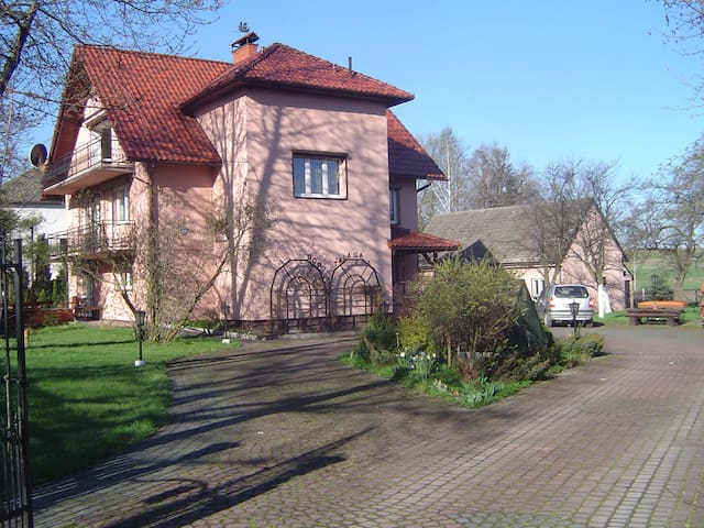 Beautiful house nearby Cracow - Sułkowice - Rumah