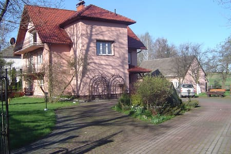 Beautiful house nearby Cracow - Sułkowice - Дом