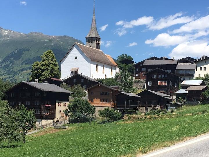 Ferienwohnung Kräyghaus