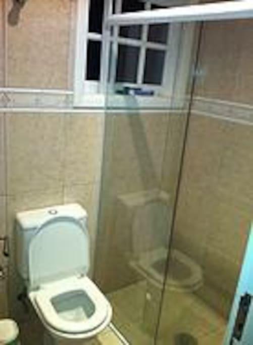 suite quarto azul