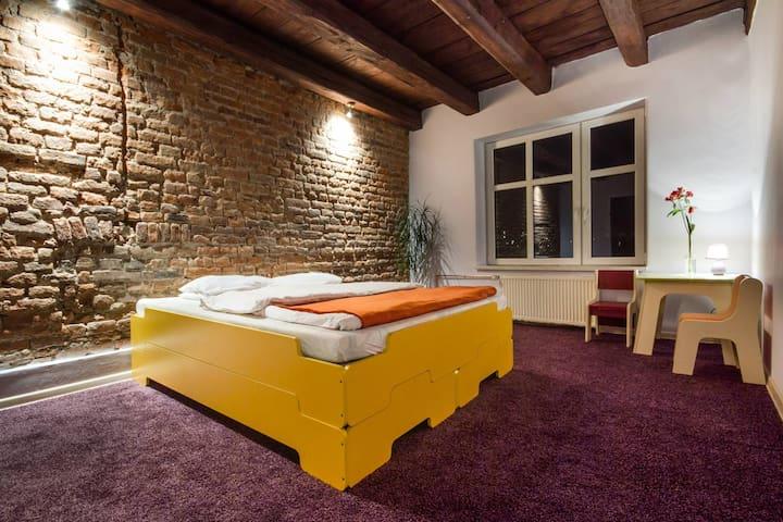 3 Bros hostel - Cieszyn - Apartemen