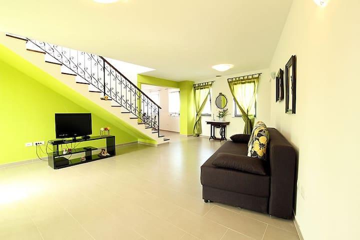 APARTNAMENTO LOREDANA - Medolino - Appartamento