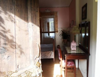 Tenuta Geremia The Old Cottage Room - Melazzo - Bed & Breakfast
