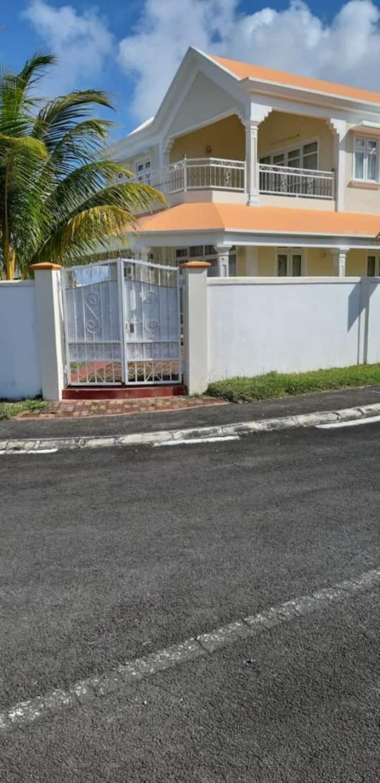 Mauritius Bay Villa