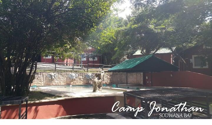Camp Jonathan Sodwana Bay