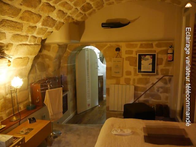 Le Grand Prieuré 11éme siècle