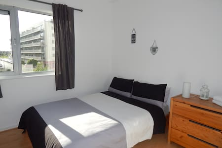 Nice double bedroom in Dublin!!! - Dublin