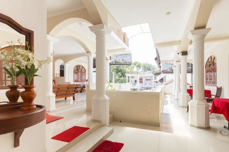 Angel Inn Guest House - Negombo - Konukevi