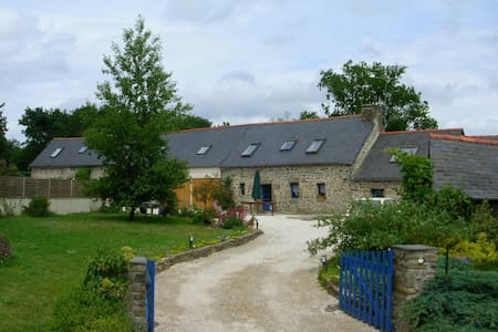 Holiday cottages for nature lovers - Saint-Nicolas-du-Pélem