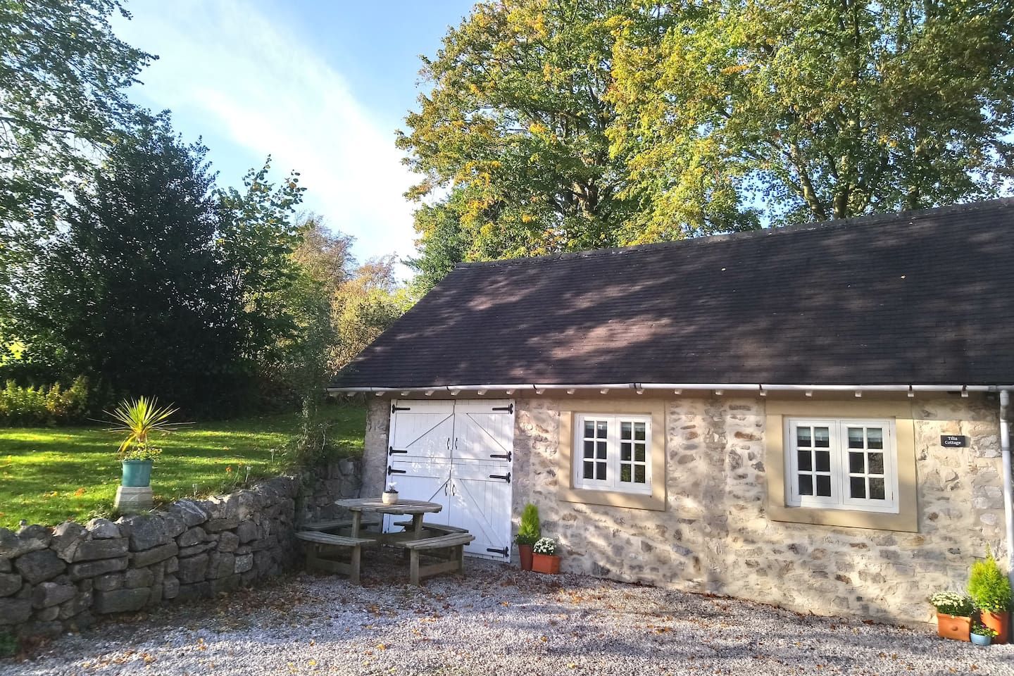 Tilia Cottage