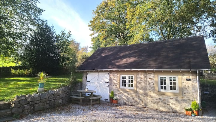 Tilia Cottage, Bakewell.