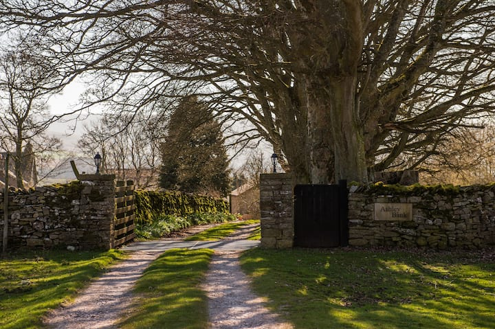 Beechtree Cottage,  cosy cottage in the dales.
