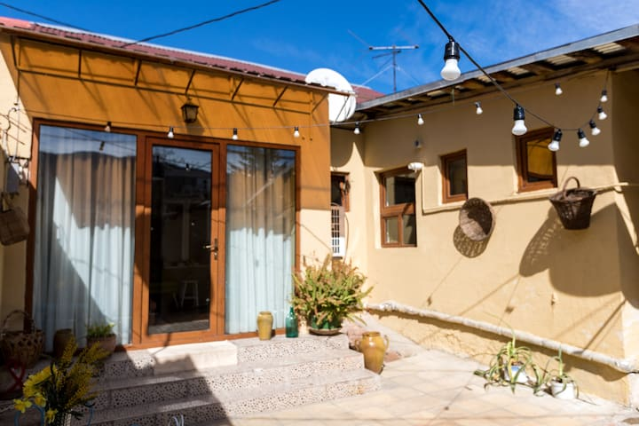 NEW  *House in the heart of Tbilisi*