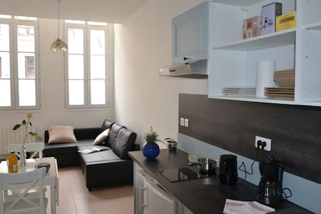 Vacation rental in arts district - Arras - Lejlighed