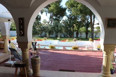 dar al Andalus-suite-junior Sevilla - Bed & Breakfast