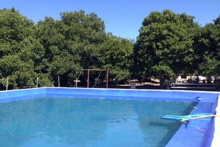 Tagus Villa, Santarém, Portugal