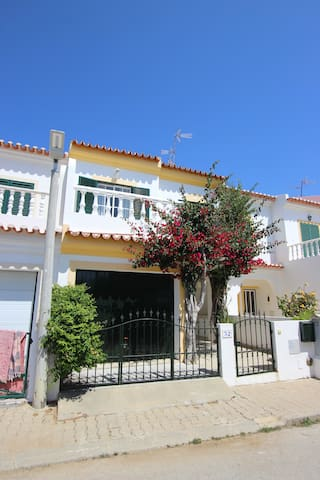 Altura Beach Townhouse - 32157/AL - Altura - House