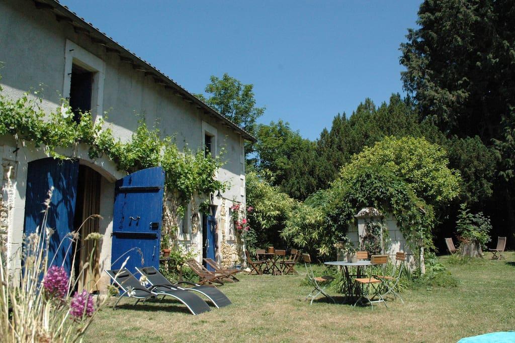 Charming Cottage L'Ecurie