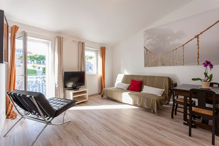 New cosy flat with Pantheon view - Lisboa