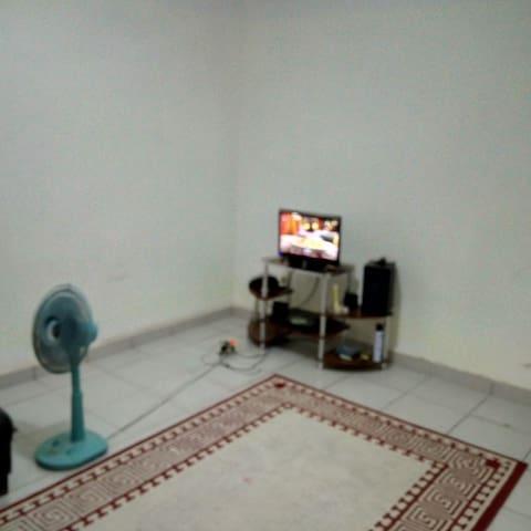 Douala appartement convivial