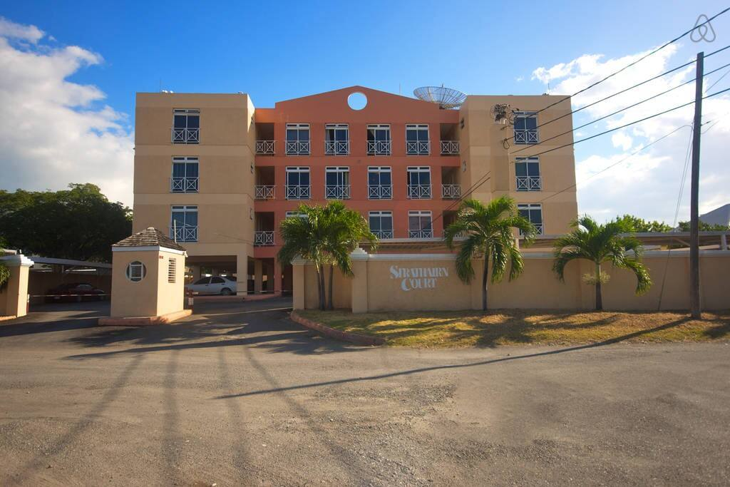 Apartments For Rent In New Kingston Jamaica