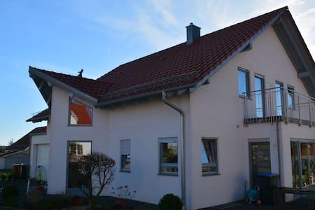 Exklusives Ferienhaus im Luftkurort - Wüstenrot - Dom