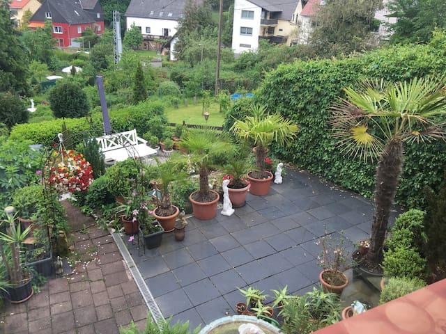 Schöne Wohnung in Lambsborn