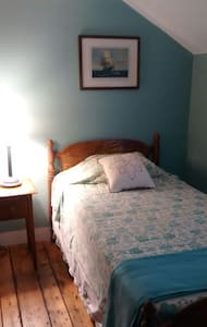 Room in Home Edge of the Berkshires - Chester - Hus