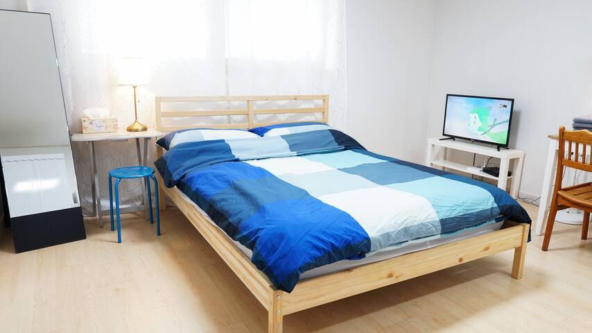 [J House] Private & Cozy APT