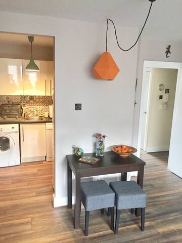 Your private Bedroom-City Center - Dublin - Flat