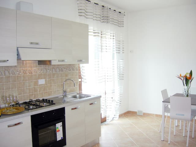 Apartment in the small romantic bay - Capoliveri - Leilighet