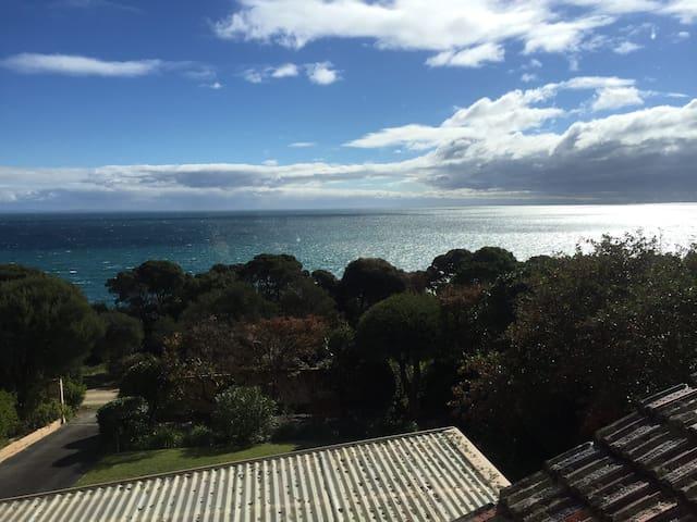 Mornington Peninsula - Ocean Views - Mount Martha - Casa
