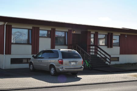 Close to blue lagoon and airport 2 - Bed & Breakfast