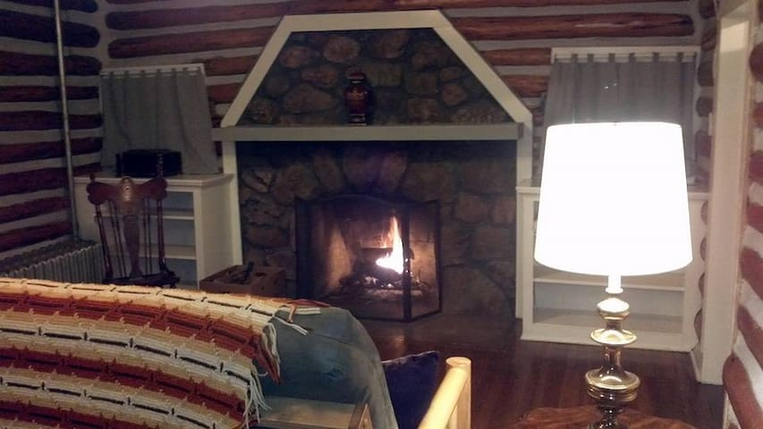 Keithley Pines Silver Spruce Cabin - Manitou Springs - Casa