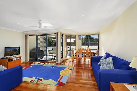 Holiday in Terrigal -  2 Nights Min - Terrigal - Townhouse