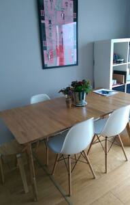 Modern house in a great location - Ringsend - House