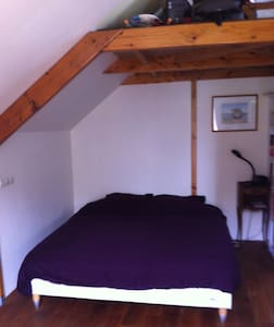 Maison individuelle avec étage - Plobannalec-Lesconil - House