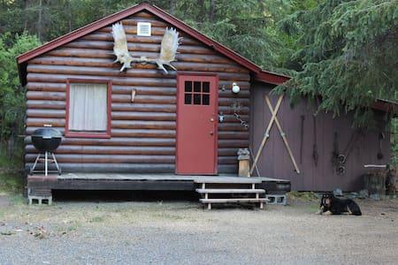 Kenai Lake Cabin #2 - Cooper Landing - Cabana