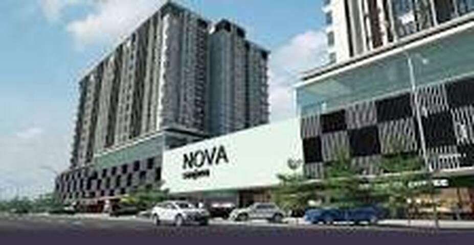 Service Residence (Condominium) at Saujana Subang