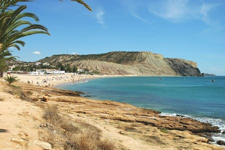 This is a great base to explore the Algarve from or relax on the local beach and check out the variety of great restaurants.