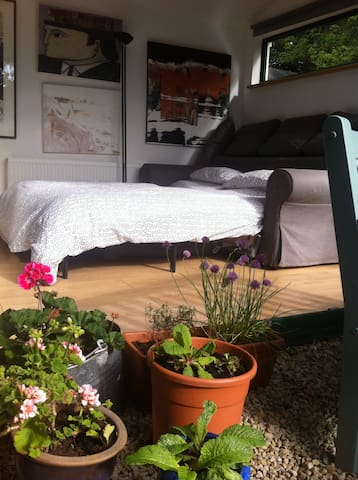 APARTMENT/CENTRAL/PARKING/AIRPORT - Dublin - Apartamento