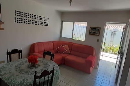 Casa no Janga perto de Maria Farinha