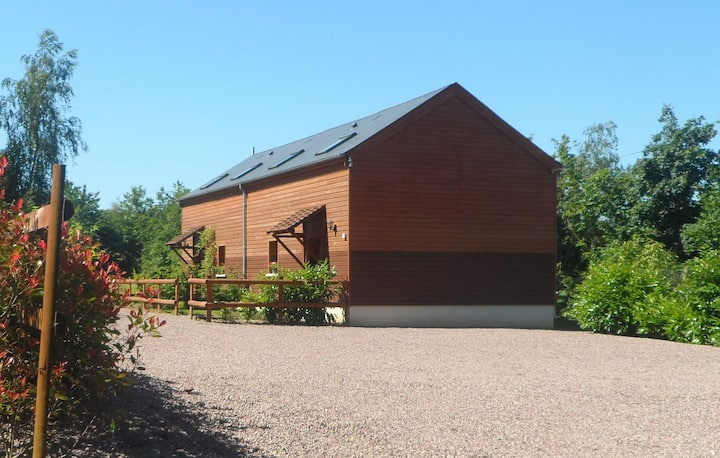 L'Etable - Charming Barn Conversion