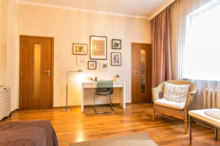 Small cosy apartment in the heart of Sofia
